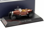 1:43 CITROEN B2 Caddy 1923 Maroon - 153172