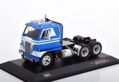 1:43 International Harvester DCOF-405 1959 Emeryville, blue - TR025