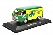 1:43 FIAT 238  'MENTAL' 1969 Green / Yellow - AF087