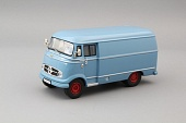 1:43 MERCEDES-BENZ L319, blue - PC004