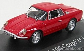 1:43 RENAULT Alpine A108 Coupe 2+2 (1961), red - UH5065U