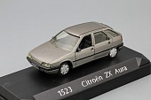 1:43 CITROEN ZX Aura, grey metallic - 1523
