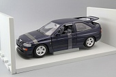 1:18 FORD Escort RS Cosworth, blue - 02495