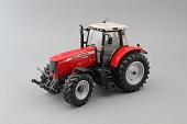 1:32 MASSEY Ferguson 7499 Dyna-VT, red / grey / black - UH2850