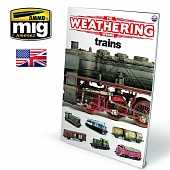 TWM SPECIAL: TRAINS (English) - AMIG6142