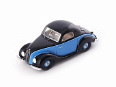 1:43 BMW 531 Germany 1951 black-blue - 03016