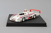 1:43 PORSCHE 936 1978 Le Mans Pole Position ICKX - PESCAROLO - MASS #5, white - 1201